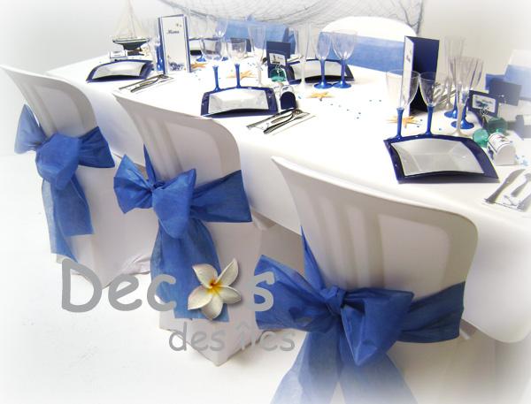 Decoration d 39 interieur sur les iles et la mer vente for Deco bleu marine et blanc