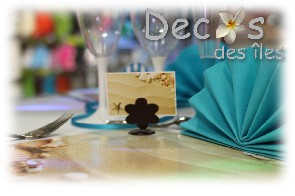 D Coration Table De Mariage Th Me Sable Et Coquillages