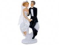 Figurine Maries Danse Dc 1191