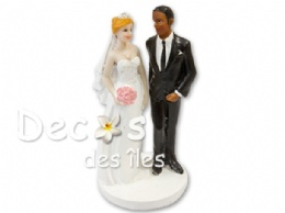 Figurine mixte HNFB