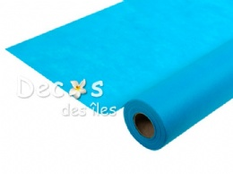 Nappe 20 m turquoise